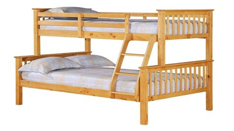 bed with single bunk single top bottom pine bunk bed homegenies