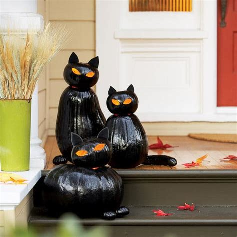 20 Pumpkins Carving And Decor Ideas For Home