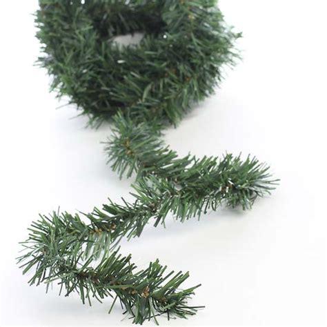 artificial pine roping artificial pine roping garland garlands floral