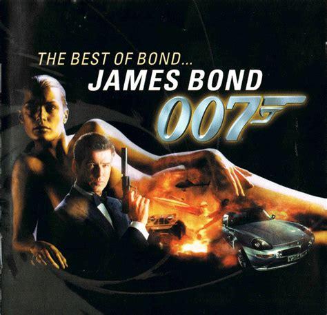 best of james bond various the best of bond james bond at discogs