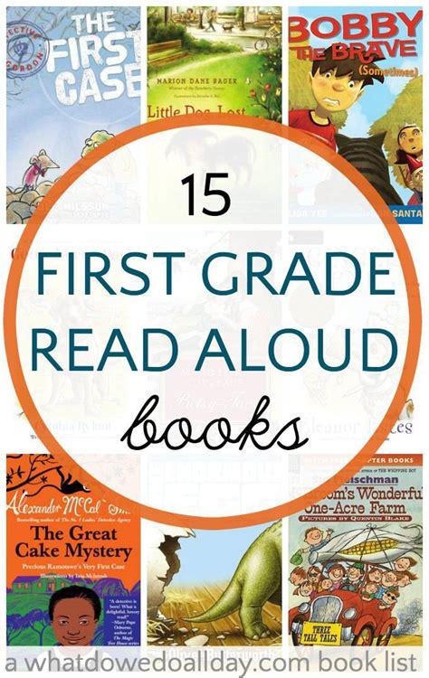 books read aloud 15 engaging grade read alouds