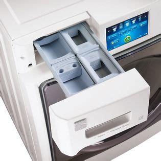 front load washer reversible door kenmore elite front load washer 4 4 cu ft 44132 sears