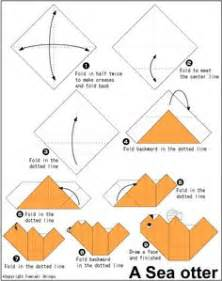 origami sea animals origami animals how to guide on origami