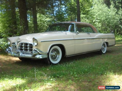 1956 Chrysler For Sale by 1956 Chrysler Imperial For Sale In Canada