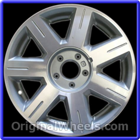 Used Cadillac Rims by Oem 2007 Cadillac Dts Rims Used Factory Wheels From