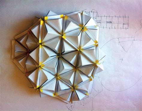 origami engineering 347 best images about modular origami on