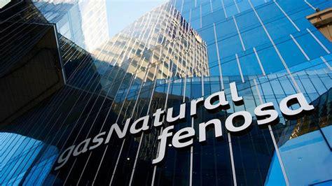 gas natural fenosa oficinas en madrid gas natural fenosa y la caixa optan por irse de catalu 241 a