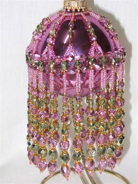 beaded ornament patterns pattern beaded ornament cover tuscan