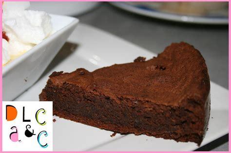 fondant au chocolat sans gluten dans la cuisine d alexane et c 233 lian