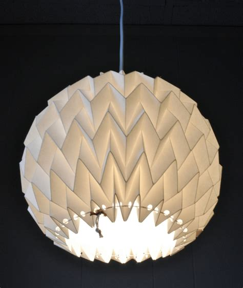 origami l shade 88 best modern geometric ls diy or not images on