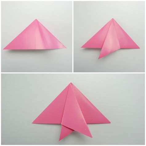 origami fish easy easy origami fish origami for easy peasy and