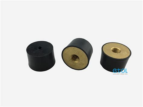 rubber stede rubber sts rubber bond metal 01 rubber mounts rubber bond met