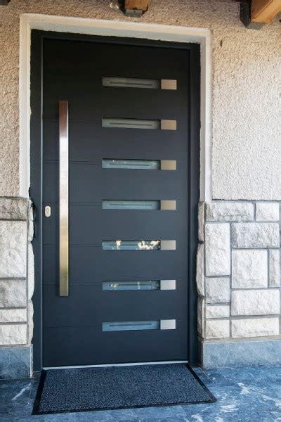 aluminum doors exterior modern aluminum front entry door modern front doors