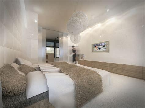 cozy bedroom decor 3 gorgeous apartment interiors in rich warm tones