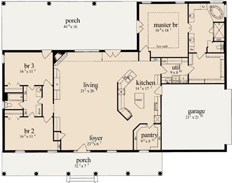 open floor plan home plans best 25 open floor plans ideas on open floor