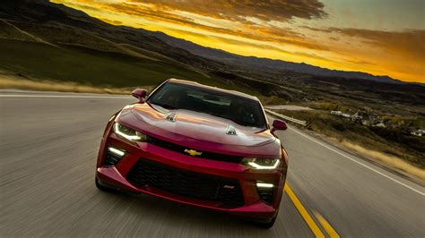 Car Wallpaper Themes by Camaro Hd Car Wallpapers New Tab Theme Top Speed Motors