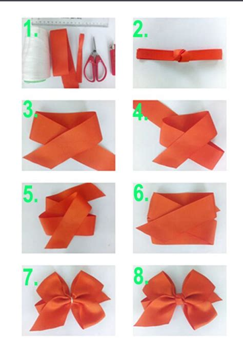 how to make a ribbon bow for a card 15 best ideas about make a bow on how to make