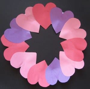construction paper valentines day crafts random 187 archive 187 s day craft ideas