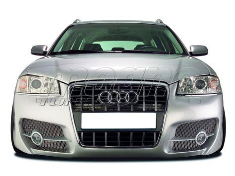 Audi Sf by Audi A6 4b Facelift Sf Line Kit