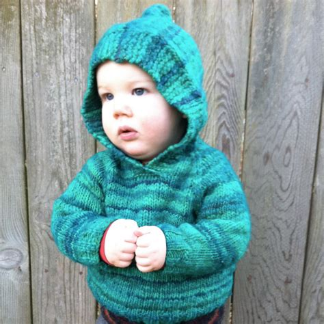 toddler sweaters to knit hooded knit sweater patterns a knitting
