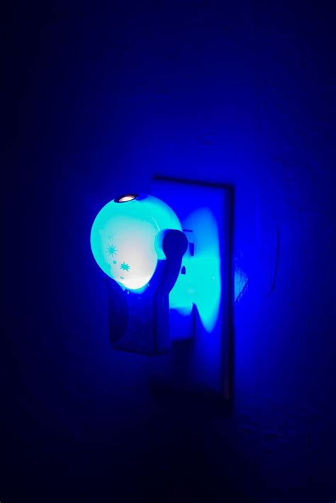 nightlight projector projectables led in light solar system