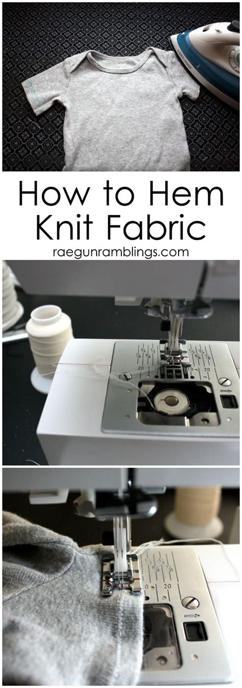 how to sew knit fabric on a sewing machine how to hem sheer or lightweight fabrics fabrics chiffon
