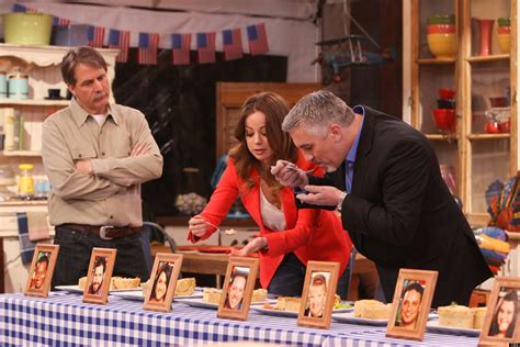competition tv show the american baking competition cbs announces cast and