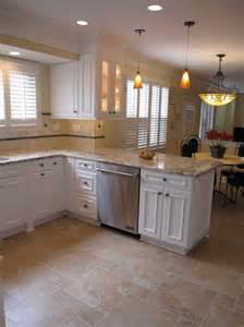 kitchen floor ideas with cabinets kitchen floors and cabinets walnut kitchen cabinets