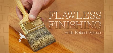 woodworking finishing techniques practice wood finishing techniques in craftsy s flawless
