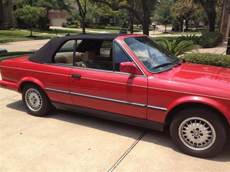 1989 Bmw Convertible by 1989 Bmw 325i Convertible 70kmiles Pelican Parts