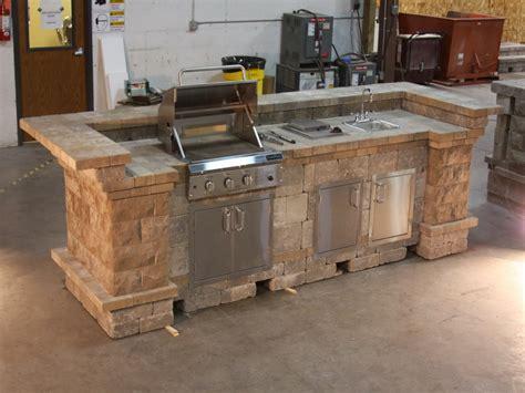 plans for outdoor kitchen do it yourself outdoor kitchen studio design gallery