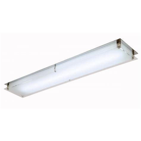 light fittings for kitchens 91135 chrome ceiling light