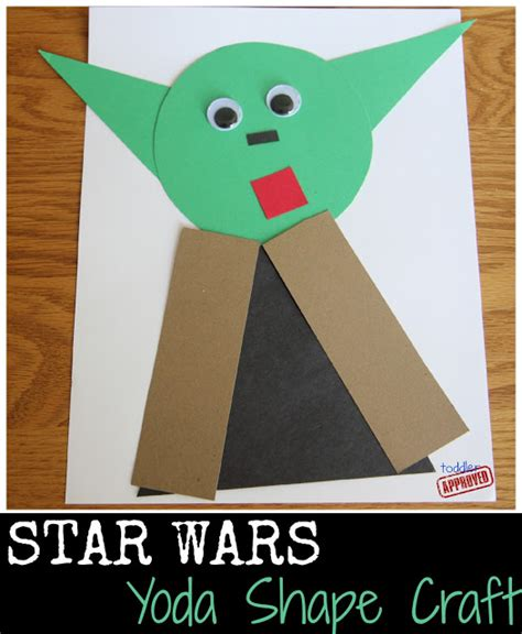 easy wars crafts for 13 quot may the 4th be with you quot wars crafts make and takes