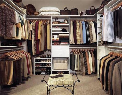 well organized walk in closets ideas closet pinterest