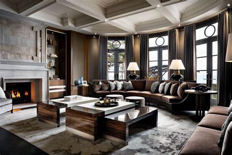 luxury interior home design iconic luxury design ferris rafauli dk decor