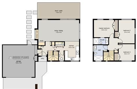 garage house floor plans zen cube 3 bedroom garage house plans new zealand ltd