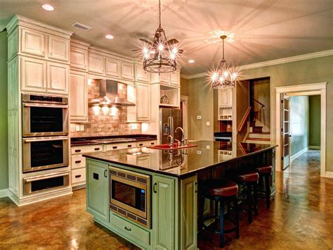 country kitchen designs with islands country kitchens with islands deductour
