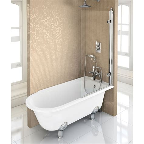 shower screen for freestanding bath bath shower screens freestanding with screeng burlington