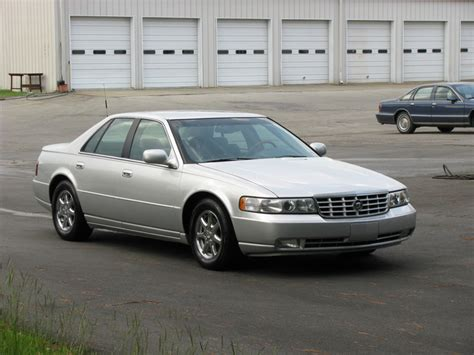 sts at home 2000 cadillac seville user reviews cargurus
