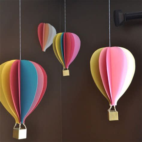 balloon crafts for mini air balloon crafts mini air balloon crafts