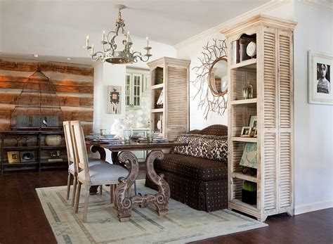 shabby chic room design 50 cool and creative shabby chic dining rooms