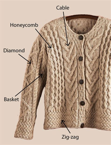 how to knit aran sweater aran sweaters every stitch tells a story national