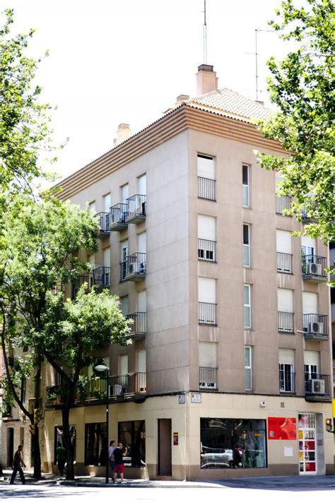 apartamentos turisticos en zaragoza apartamentos coso 196 zaragoza en zaragoza zaragoza