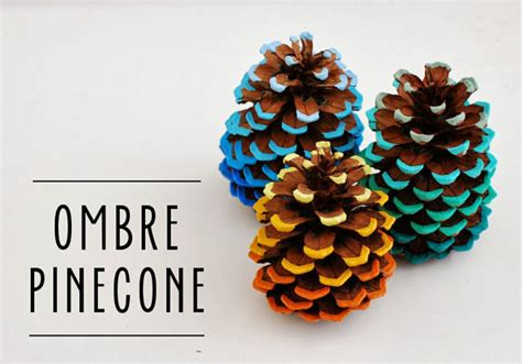 cone crafts craftaholics anonymous 174 25 pine cone crafts
