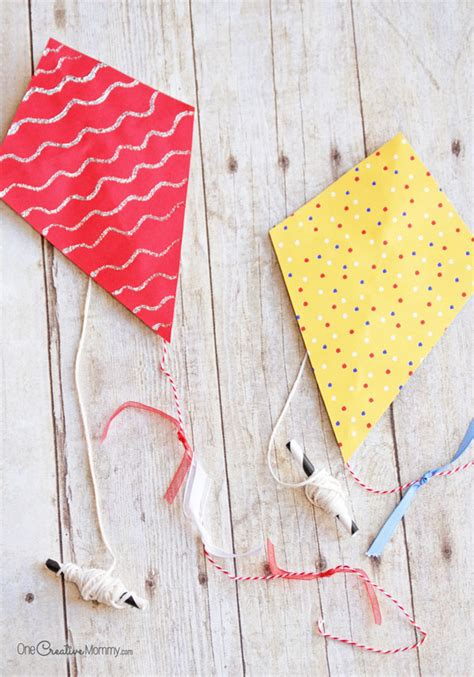 paper kite craft bust boredom with these adorable mini paper kites