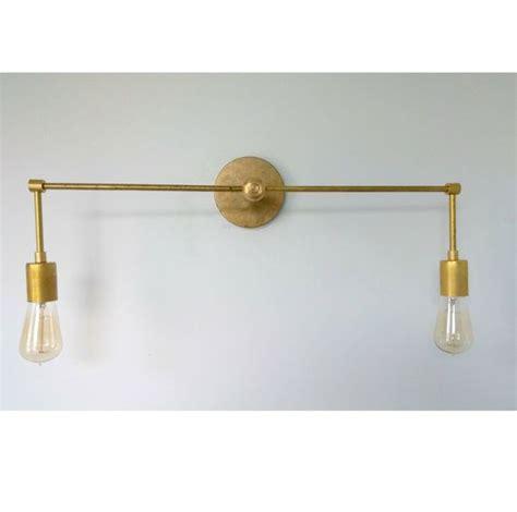 brass bathroom lighting fixtures 25 best ideas about brass bathroom on brass