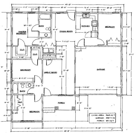 floor plans with measurements house plans with dimensions homes floor plans