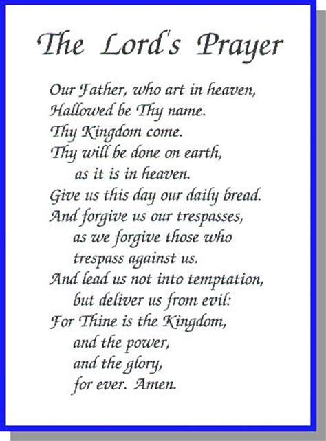 prayer protestant the lord s prayer by tessiechicano b965eba52 singsnap