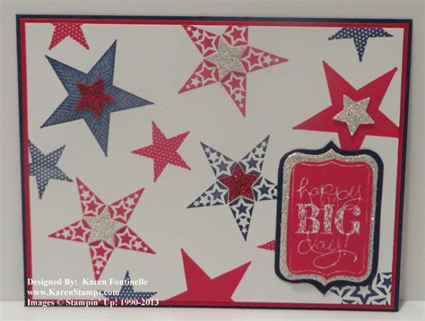 4th of july cards to make make an easy 4th of july card with simply sting