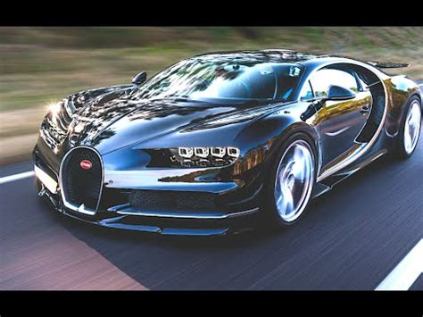New Bugati by Bugatti Chiron Commercial Official New Bugatti
